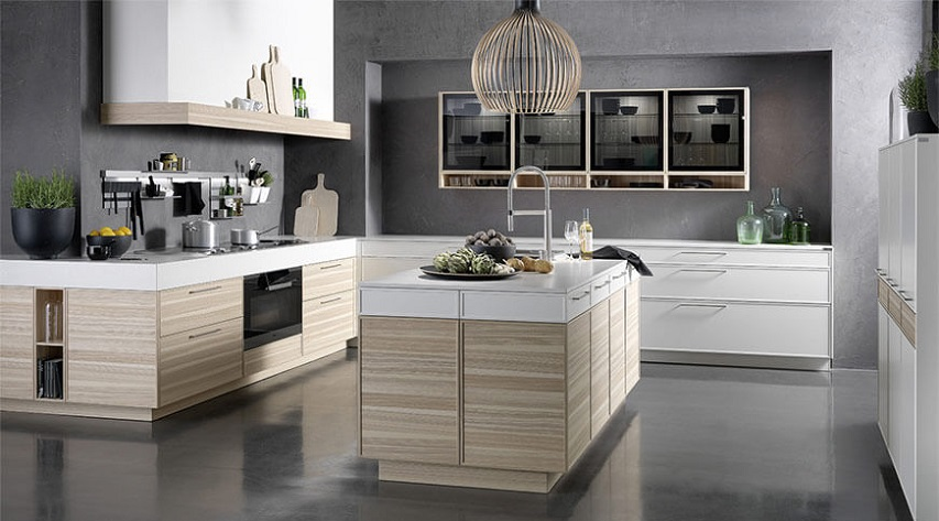 Küchenstudio Varia Die Küche Zum Leben Scholl Küchen Ek